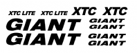 Giant XTC XTC Lite Kit